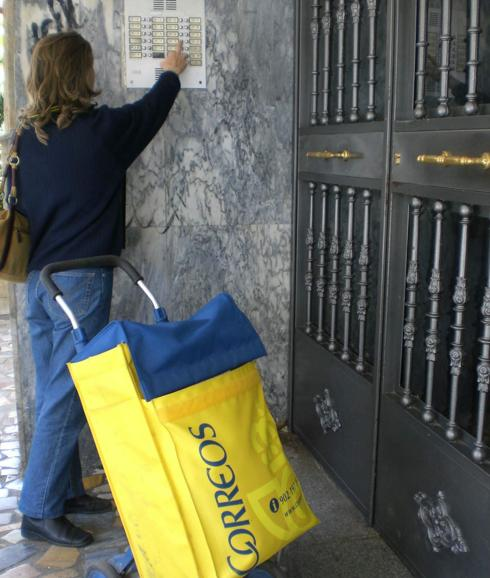 oposiciones correos