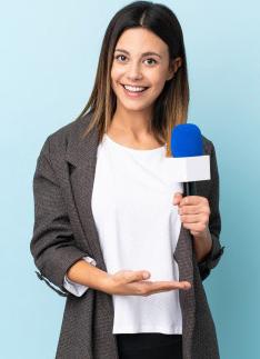 Cursos online bonificados de periodismo