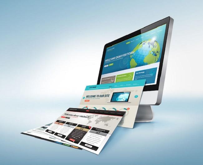 seguridad en la publicación de paginas web