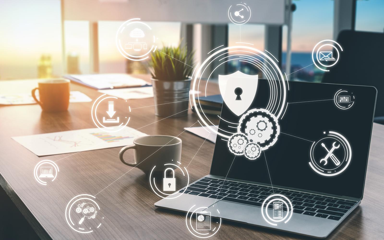 cursos seguridad de datos