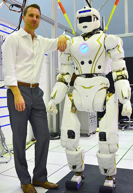 Cursos online bonificados de Robótica