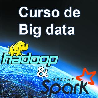 big data hadoop spark