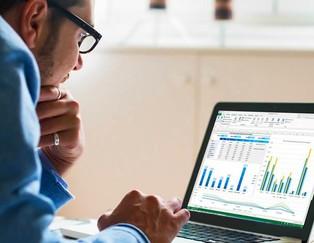Cursos de Máster en Gráficos y KPIs Excel (+ Visualizaciones con VBA) 2019 online