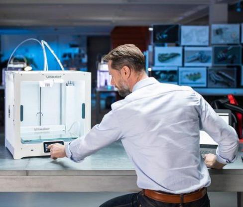 impresión 3D con simplify 3d y cura