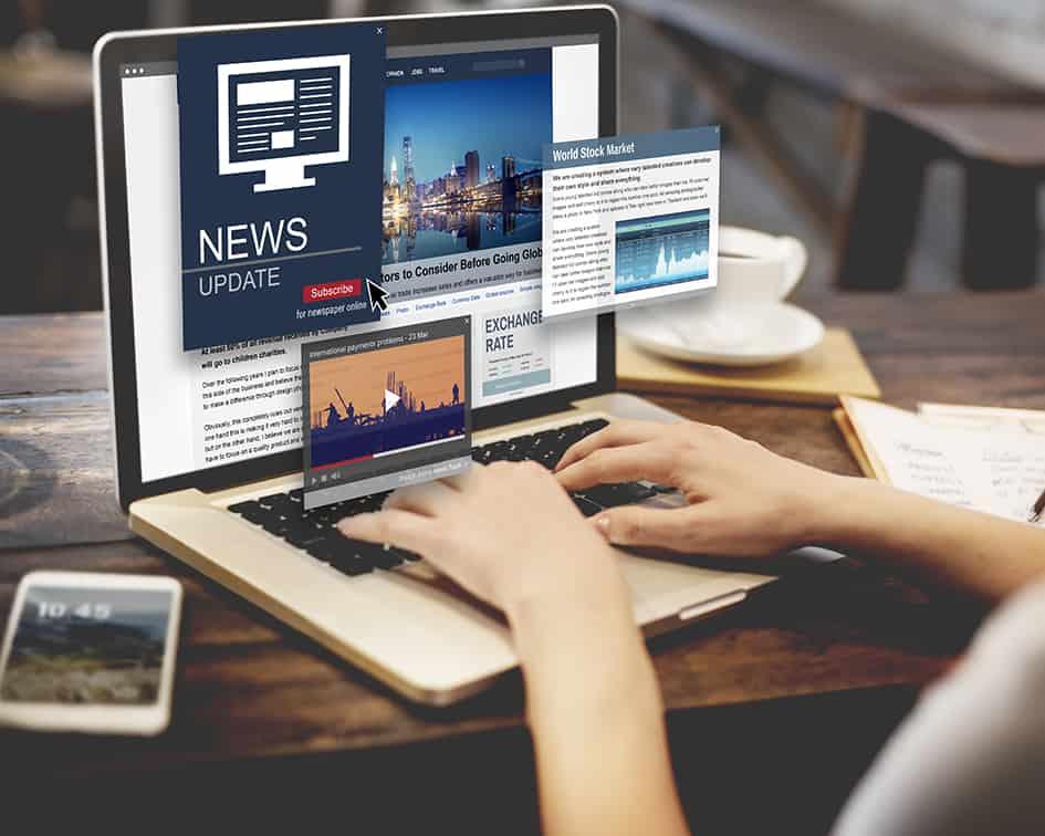 Comunicación y redacción digital