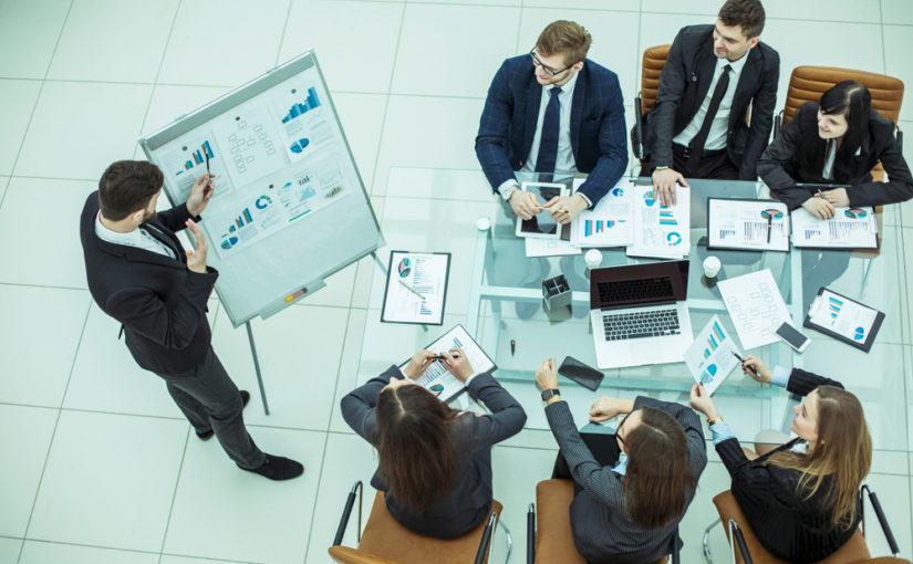 Curso de Excel aplicado a la gestión comercial 2016 online
