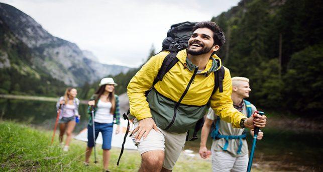 Curso online bonificado El sector turístico, el turismo rural y el alojamiento rural