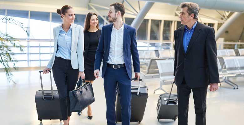 Curso online bonificado Principales destinos turísticos nacionales e internacionales de turismo de reuniones