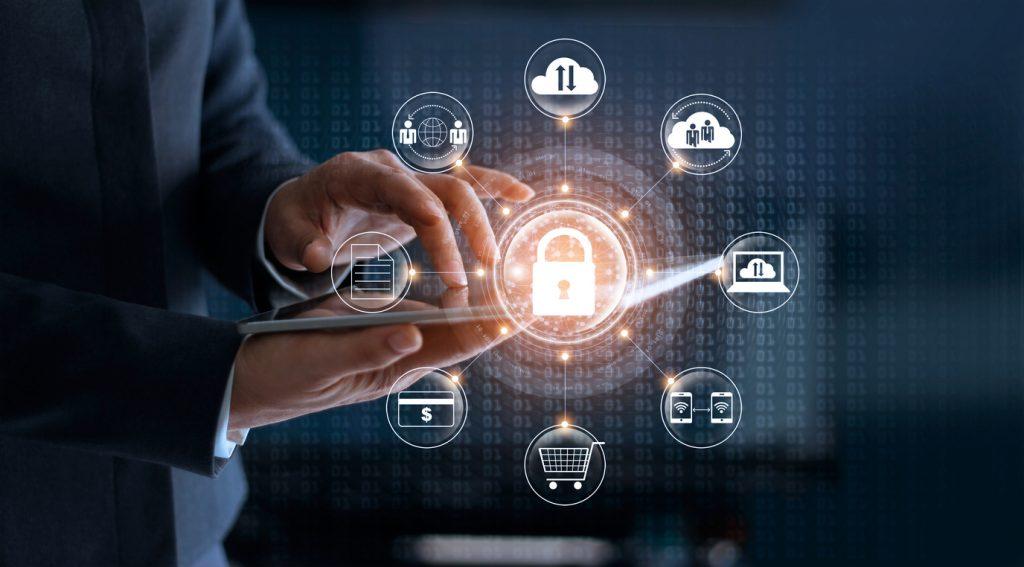 curso seguridad informatica