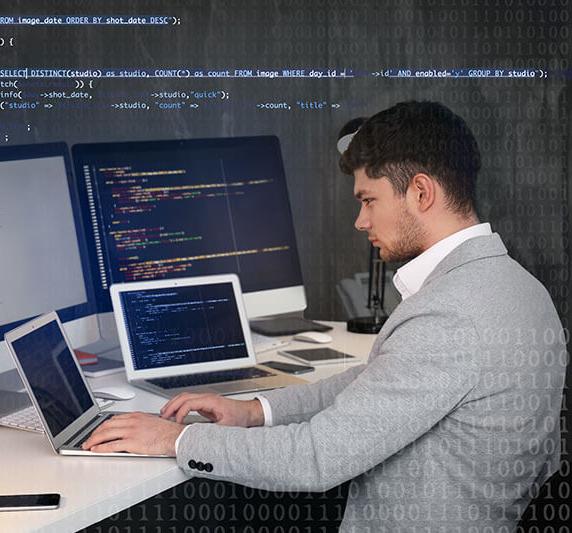 administración linux profesional