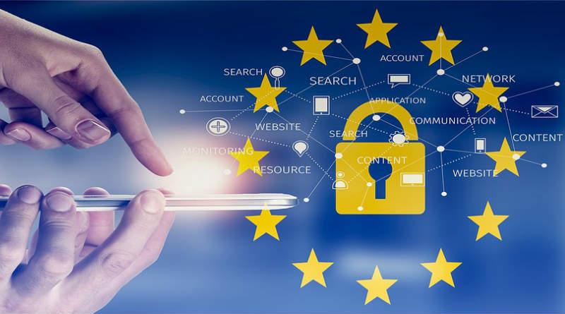 Implantación de la protección de datos según el RGPD