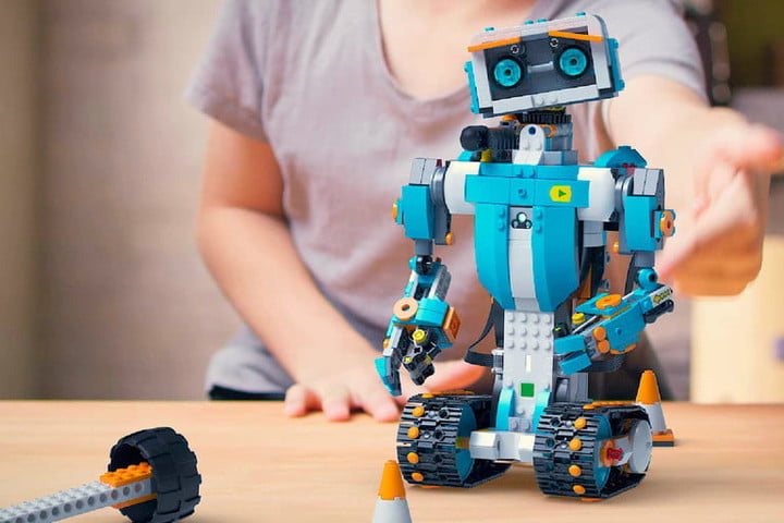 Cursos Bonificados de Robótica