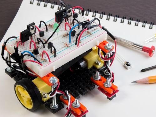 robotica online