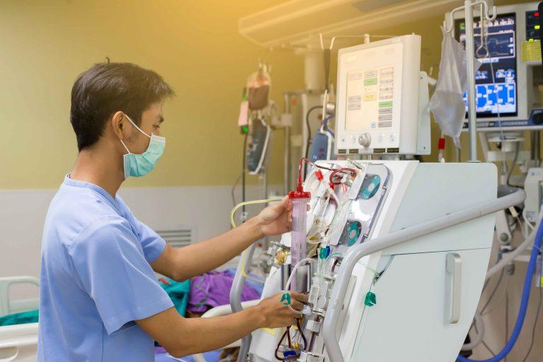 cursos online enfermeria homologados