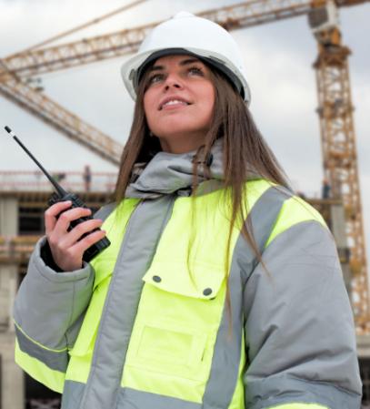 Cursos online de Coordinador de Seguridad en Obras