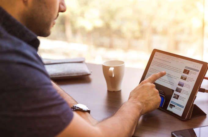 Cursos online Bonificados de Internet, redes sociales y dispositivos digitales