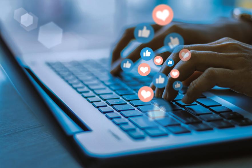 Cursos online Bonificados de Redes y medios sociales