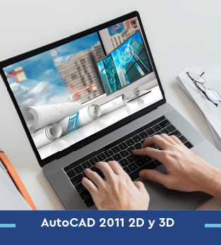 Curso online AutoCAD 2D y 3D