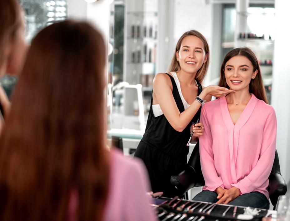 Curso online bonificado Evaluación del control de calidad de los procesos de maquillaje social