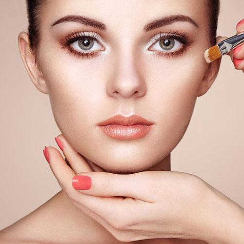 Curso online bonificado Los estilos de maquillaje social