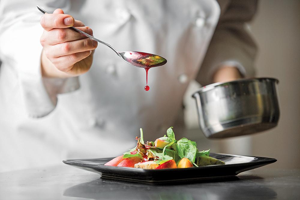 Curso online bonificado Cocina del resto de europa