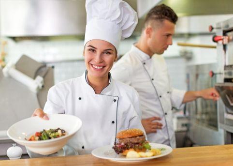 Curso online bonificado Control de consumos y costes en cocina