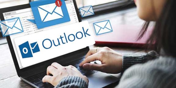 Cursos online bonificados de Outlook