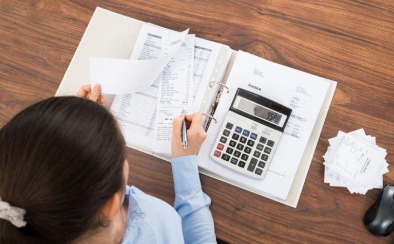 Curso online de Presupuestos y contabilidad básica de la actividad comercial