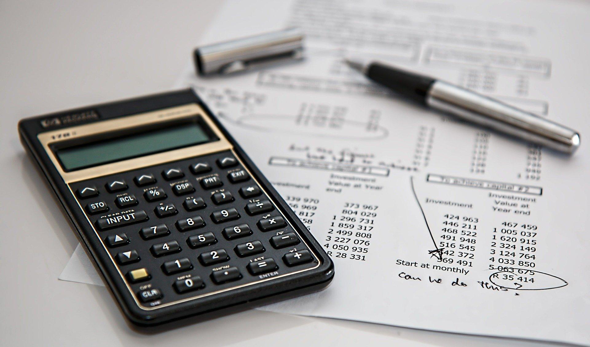 Curso online de Contabilidad, matemáticas comerciales y estadística básicas en agencias de viajes