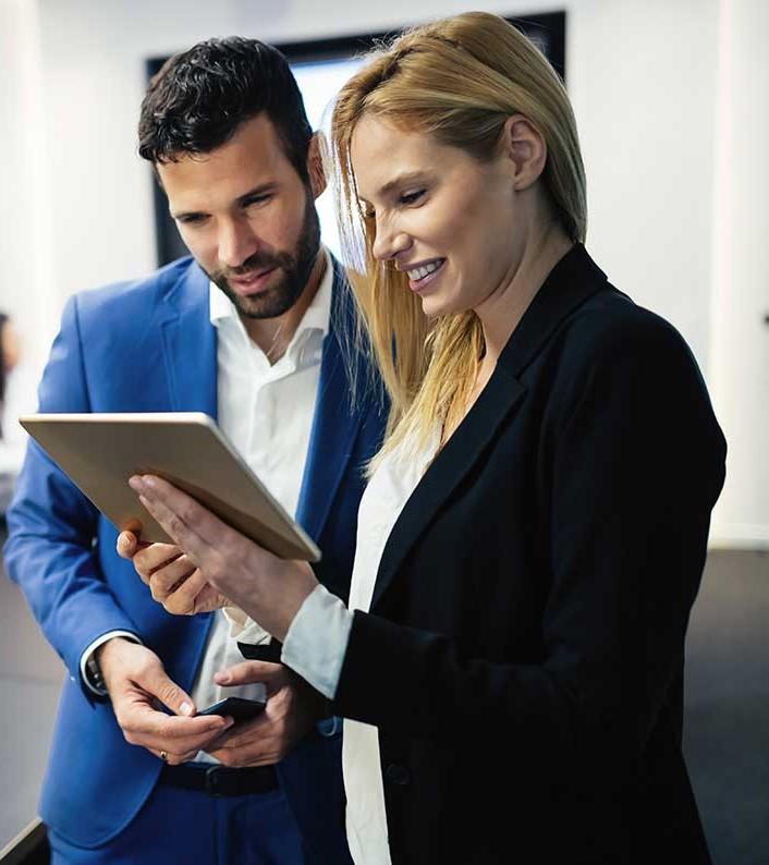 curso online nuevas tecnologías en la gestión laboral