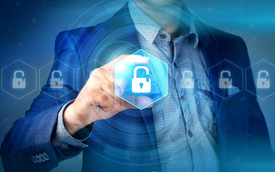 Seguridad en Materia de Protección datos