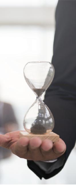 Curso online El uso eficaz del tiempo