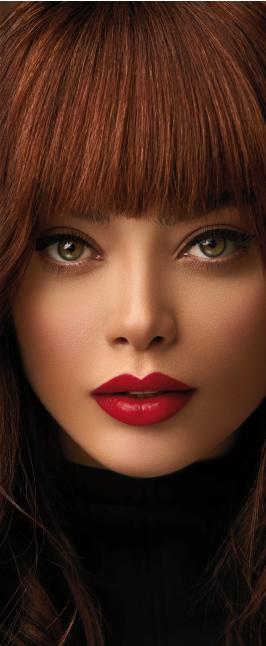Curso online Los estilos de maquillaje social