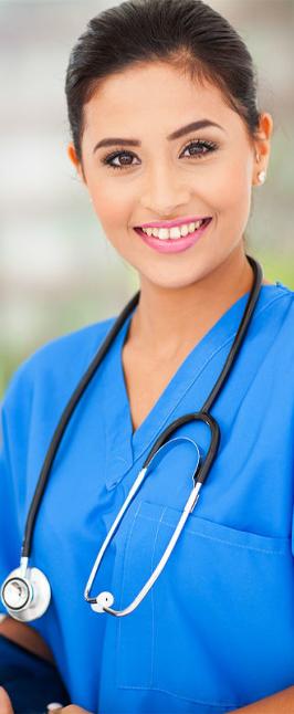 Curso online bonificado Actividades del Técnico en Cuidados Auxiliares de Enfermería en las técnicas diagnóstico