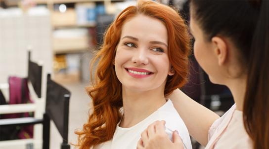 Evaluación del control de calidad de los procesos de maquillaje social