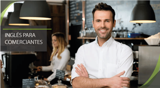 Curso online Inglés para comerciantes