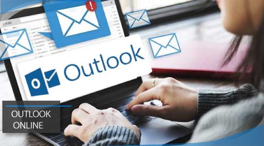 Cursos de Outlook Online