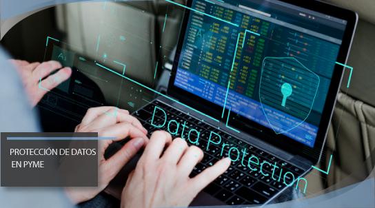 Protección de Datos en Pyme