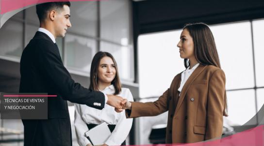 Técnicas de ventas y negociación