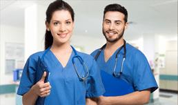 Cursos bonificados de Enfermería