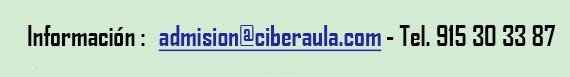 Información Ciberaula.org