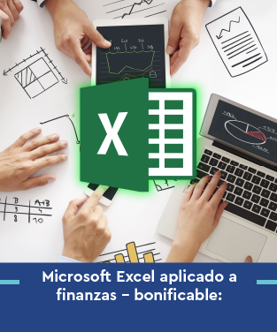 Microsoft Excel aplicado a finanzas