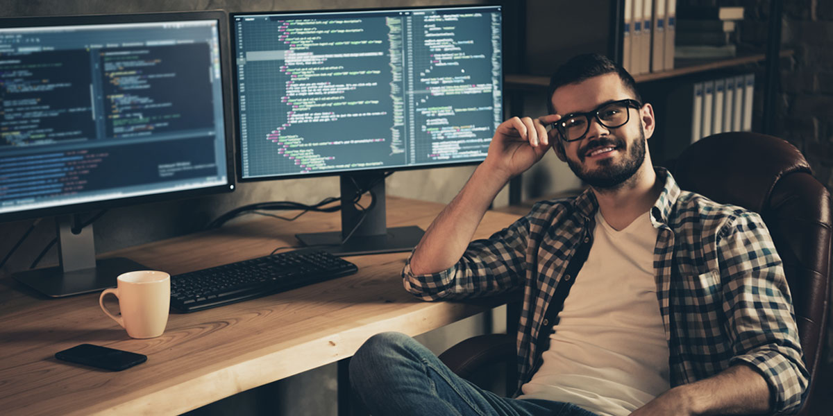 Cursos bonificados de Programación