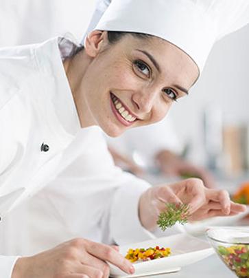 Cursos bonificados de alimentacion y hosteleria
