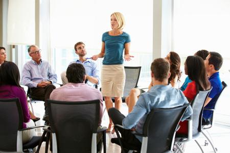 Cursos bonificados de Habilidades Empresariales