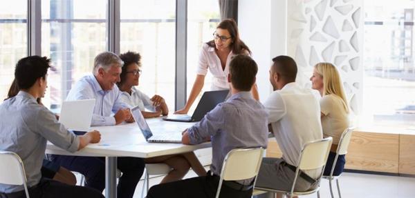 Cursos bonificados de Habilidades Empresariales para Nuevas Tecnologías