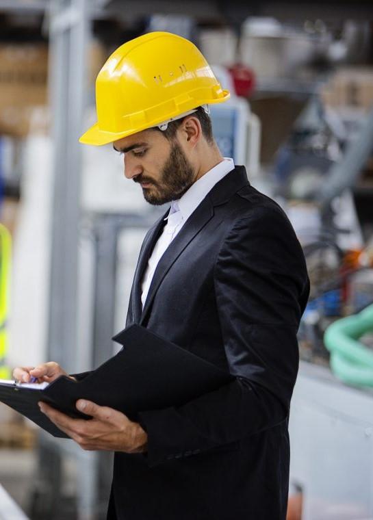 prevención de riesgos laborales bonificado