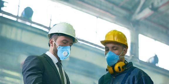 Cursos bonificados de Prevención de Riesgos Laborales
