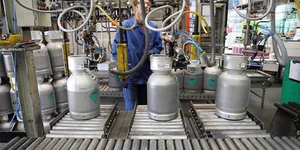 Cursos bonificados de Refrigerantes  y Gases Fluorados