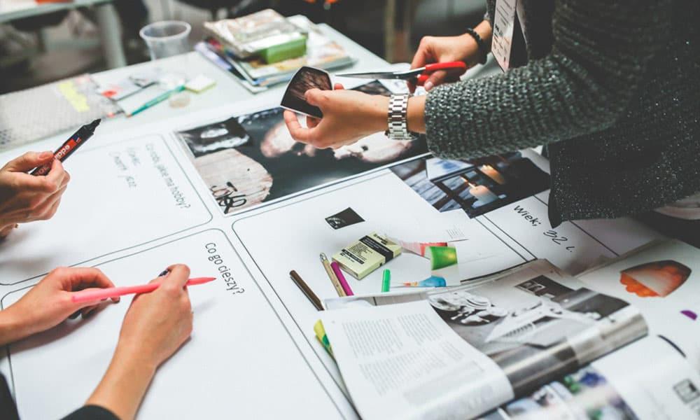 Cursos bonificados de Retoque Fotográfico y Diseño Editorial